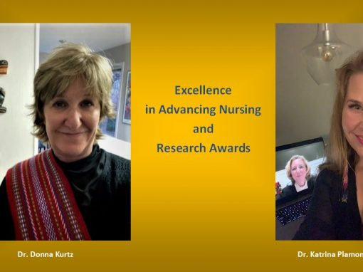 IHLCDP Affiliates Receive Excellence of Nursing Awards