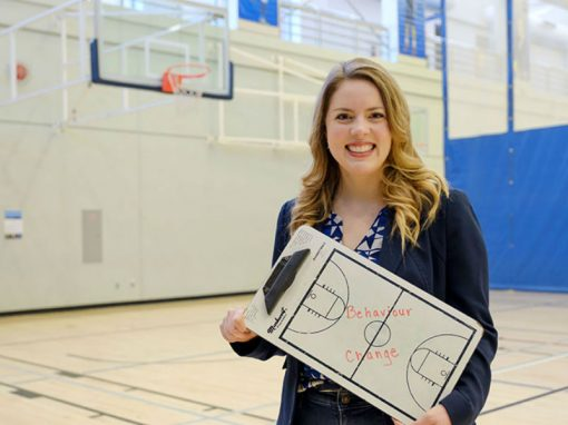 UBC researcher adopts play-by-play method to understand how counsellors can promote health