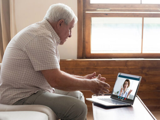International team to provide at-home training for patients with diabetes