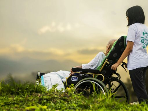 UBC research examines living well while dying