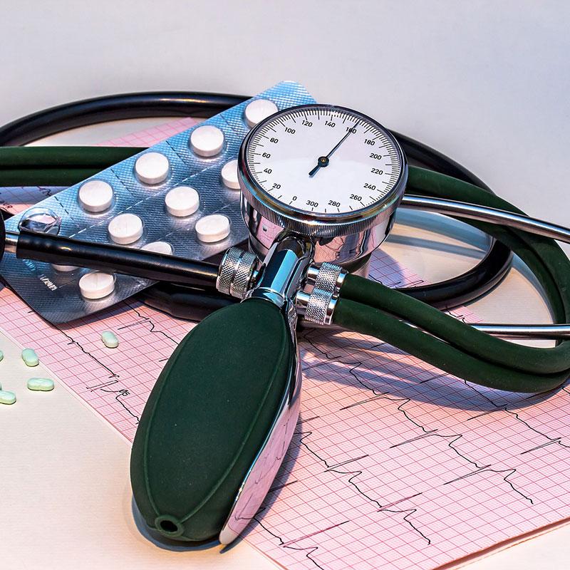 Atrial Fibrillation Clinic