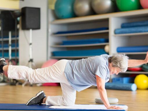 UBC Okanagan researcher discusses approaches to keep seniors' injuries to a minimum